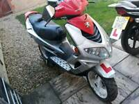 2006 peugeot speedfighter 2 spares repair