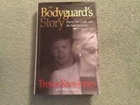 The Bodyguards Story by Trevor Rees-Jones