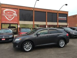 2009 Toyota Venza 2.7L 4 CYL AWD~PANO-ROOF~REAR CAMERA