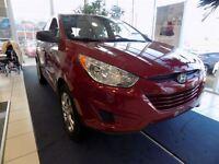 2013 Hyundai Tucson GL REMOTE STARTER
