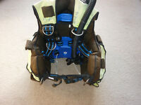 Buddy Commando Profile BCD / Stab jacket (Medium)