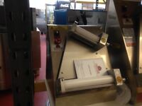 """12"""" Dough roller pizza - 2 Rollers / Pizza Shop / Fast Food / Restaurant / Italian"""