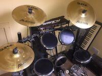Alesis DM5 Pro Drum Kit w/ Surge Cymbals