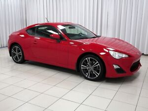 2013 Scion FR-S THE RETURN OF THE CLASSIC SPORTS COUPE!