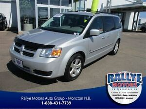 2009 Dodge Grand Caravan SE! ONLY 97 KM! Trade-In! Save!