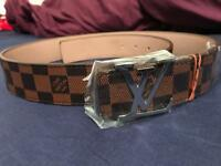 Brand new Louis Vuitton belt