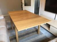 Extending Dining Table In Sale Manchester