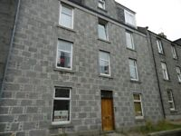 SUMMERFIELD TERRACE, 1 OR 2 BED, RECENTLY PAINTED, GROUND FLOOR