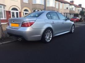 BMW 520D LCI