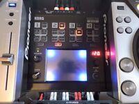 Korg Kaoss Pad Quad effects processor - excellent condition