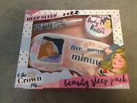 Disney Beauty Sleep Gift Set