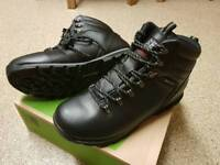 hiking boots size 12 (new)