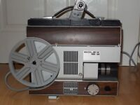 Vintage Bolex Projector