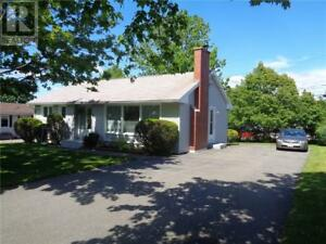 346 Riverhill Drive Saint John, New Brunswick
