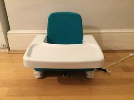 Baby Booster Seat in Excellent Condition