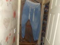 brave soul cuff jeans