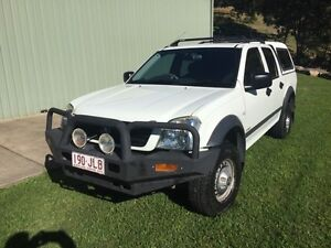 2003 Holden Rodeo Dual Cab Kurrajong Hawkesbury Area Preview