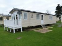Caravans for hire Weymouth Bay, Haven site, Brean Sands Unity Farm and Burnham on Sea John Fowler