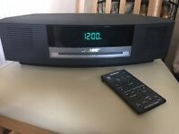 Bose Wave CD/Radio