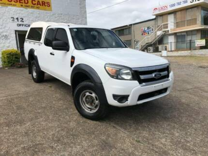 2010 Ford Ranger Ute Salisbury Brisbane South West Preview