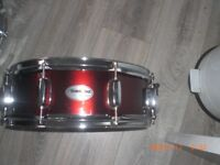 NEW MAPEX SNARE DRUM