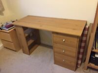 Office/home study desk (FREE)