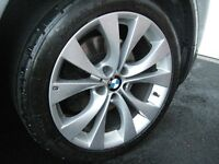 "BMW X5 20"" 227M Front Alloy Wheel"