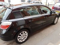 VAUXHALL ASTRA DESIGN 1.7 DIESEL FOR QUICK SALE