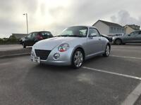 Daihatsu Copen Convertible Turbo