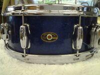 1960s Slingerland Radio-King Snare Drum