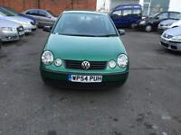 Volkswagen Polo 1.2 Twist 5dr 1-OWNER-FULL-HISTORY