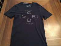 GStar Small Mens Tshirt