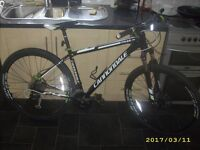 "Cannondale Trail SL4 29er Mountain Bike 20"" Frame Hyd Brakes L/Out Forks VGC Cost £750 Bargain!!"