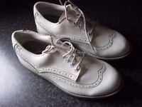 Boys MacGregor golf shoes