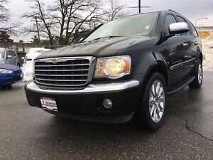 2007 Chrysler Aspen Limited; Local, No accidents