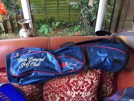 New Loch Lomond Carry bag