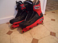 ROLLER BDLES ROCES