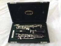 Howarth S6 professional oboe