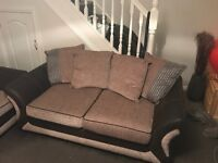 Two settees for sale free local delivery