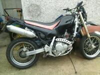 250cc 250 supermoto not 125 lf250 honda copy