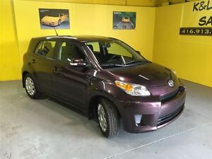 2011 Scion xD ~ LOW MILEAGE ~ 5 SPEED ~ POWER OPTIONS ~