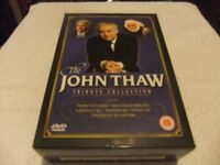 The john thaw tribute collection