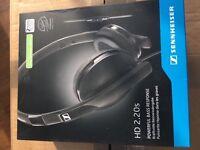 Sennheiser HD 2.20s Headphone ( 5 available)