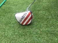 Taylormade ghost putter sold
