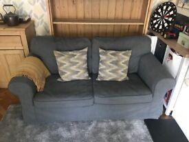 Ikea ektorp sofa covers 3 & 2 seater