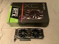 EVGA RTX 2080ti XC 11GB