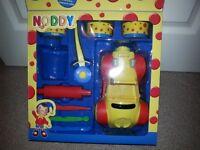 NODDY: Car Dough Set