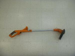 Worx Battery Powered Weed Whacker - We Buy And Sell Lawnmowers and Weed Whackers - 117376 - MH318404