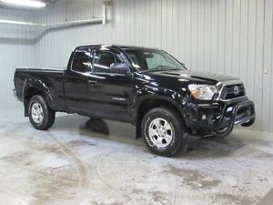 Toyota Tacoma TRD OFFROAD Access CAB 4 RM V6, boîte automatique