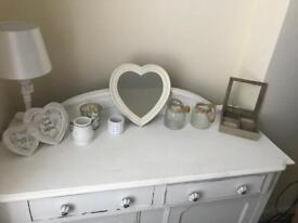 Lots Of Shabby Chic Items